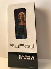13 inch RuPaul Celebrity Limited Edition doll designed by Jason Wu