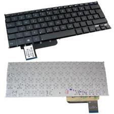 ORIGINALE Tastiera QWERTZ Tedesco per Asus eeebook e200 e200ha t300 t300fa x205