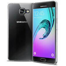 Coque Housse Etui Pour Samsung A5 (2016) [Crystal Ultra Fin 0.8mm]