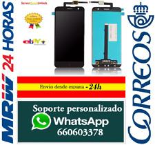 PANTALLA COMPLETA ORIGINAL PARA ZTE BLADE V7 NEGRA TACTIL + LCD NEGRO