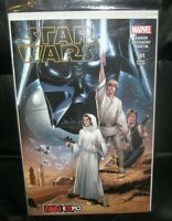Star Wars Comic Book #001 Fan Expo Variant