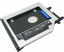 replace graphics card 2nd HDD SSD hard drive caddy for Lenovo IdeaPad Y500 Y510P