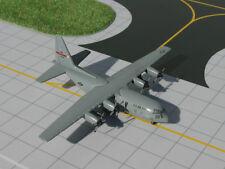 Gemini Jets 1:400 Scale U.S. Air Force C-130 Hercules (Dyess AFB) GMUSA007