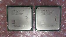 2 x AMD 2.6GHz Dual-Core Opteron 8218/2218 HE OSP8218GAA6CY Processor CPU