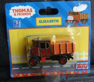 Ertl Thomas The Tank Engine & Friend Elizabeth  No 82  Die Cast 2003