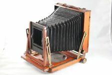 Thornton Pickard Altrincham 5 X 7 inch Field Camera from Japan #905
