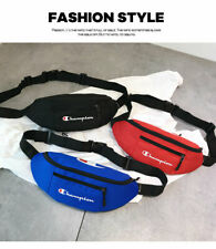 Champion Chest bag Anti-theft Waist pack wallet  Cross-body bag  leisure Unisex