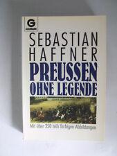 Sebastian Haffner Preussen ohne Legende