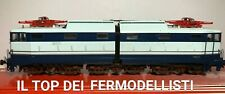 Rivarossi HR 2035 Locomotiva elettrica E 646 037 FS Treno Azzurro scala 1:87