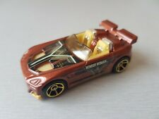 Wonder Woman Micro Machine Car – collectible , brand new and rare!