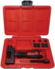 RK Racing Chain Professional Chainbreaker Rivert Tool Kit / UCT2100