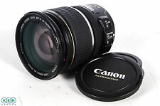 Canon 17-55mm f/2.8 IS USM EF-S Mount Lens for APS-C Sensor DSLRs With Caps