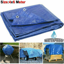 4 x 6 m Size Tarpaulin Other Industrial Building Materials & Supplies