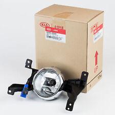 Genuine OEM Kia Fog Lamp Assy Right Side for 2011-2013 Sorento 92202-2P000