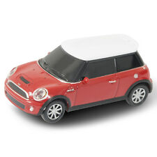 Officiel BMW Mini Cooper S Clé USB 4 Go - Rouge
