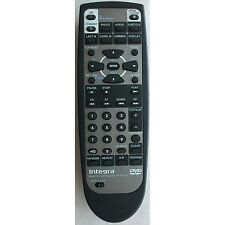 ONKYO INTEGRA RC-451DV DVD remote control DPS5.2 5.3 7.2 7.3 52 53 72 - TESTED!!