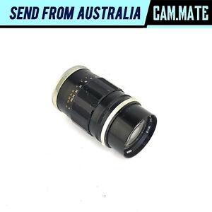 Canon FL 135mm F/2.5 Prime Lens *GOOD C3233