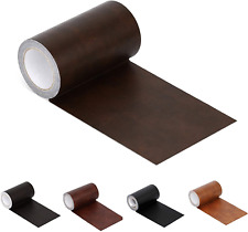 Leather Repair Tape Patch Adhesive for Sofas Car Seats Handbags Jackets