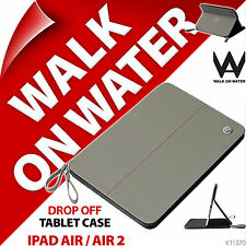Walk On Water by Krusell Drop Off Case Stand Cover for Apple iPad Air / Air 2