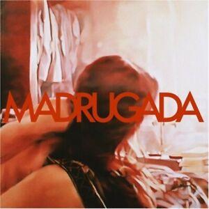 Madrugada - Madrugada Black Vinyl Edition (2008 - Reissue)