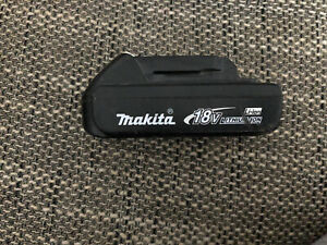 Makita Akku 18v 1,3ah - Defekt!