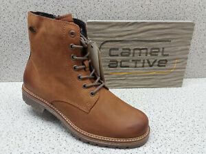 camel active ® Damen Stiefel  Boots Canberra warm Einzelpaare Preis (C72)