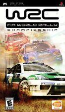 World Rally Championship / Game (Sony PSP)