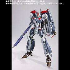 Bandai DX Chogokin VF-25F Saotome Alto Custom Super Parts Renewal Ver.