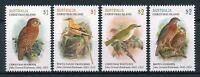 Christmas Island Australia 2018 MNH Birds Art of John Keulemans 4v Set Stamps
