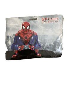 Spider-man Airwalker Birthday Party Jumbo Balloon Decoration Prop