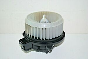 2010 - 2012 Ford Fusion Heater Heat Blower Motor OEM