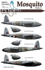 Eagle CAL 1/48 De Havilland Mosquito FB mk.vi #48168