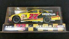 2004 Scott Wimmer #22 Caterpiller race car