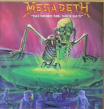 45 U/min EP,-Maxi-(10,-12-Inch) Heavy Metal Vinyl-Schallplatten mit Single