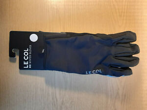 Le Col Hors Categorie Deep Winter Gloves Size Large