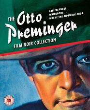 Otto Preminger Film Noir Collection (Ltd Edition 3 - Disc Box Set)- New Blu-Ray