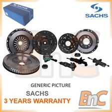 SACHS CLUTCH KIT PEUGEOT FOR FIAT CITROEN LANCIA OEM 3000951255 205198