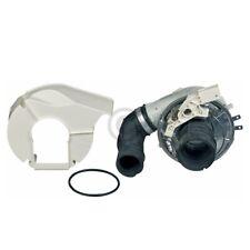 Heizelement AEG 405537370/0 Heizung an Umwälzpumpe für Geschirrspüler