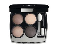 New NIB Chanel Les 4 Ombres QUADRA Eyeshadow Palette 266 TISSE ESSENTIEL