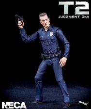 NECA-Terminator 2 juicio Day-Ultimate T-1000 Figura De Acción