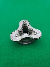 Vintage Watch Movement Holder Spring Loaded Rotary