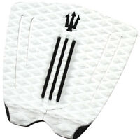 Far King Cheetah 3 Pce Dynamic Diamond Surfboard Tail Traction Pad RRP $49.99