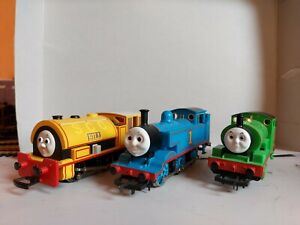 Hornby , Thomas and friends bundle