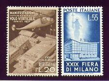 Dal 1949 al 1955