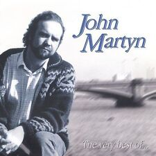 John Martyn : Hidden Years: The Very Best Of John Mart CD