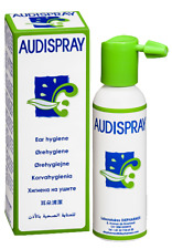 AudiSpray® (50ml) | Ear Hygiene - Buy More Save More!