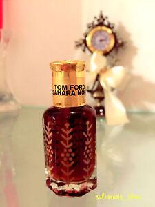 Sahara Noir Tom Ford - 11ml (0.37oz), Alcohol Free - 100% pure perfume oil