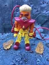 Marvel Minimates PYRO Wave 60 Freedom Force X-Men  Brotherhood Evil Mutants