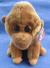 Ty Beanie Boos Glubschi MONROE Gorilla 15cm