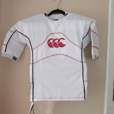 Rugby Shirt Body Armour By Canterbury Of New Zealand